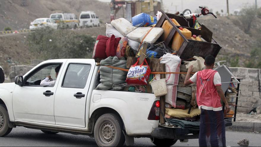 Президент Йемена призвал коалицию продолжить операцию против повстанцев