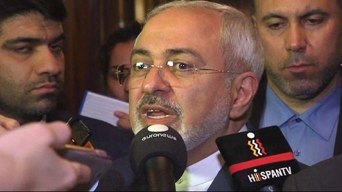 Recta final de las negociaciones sobre el programa nuclear iraní en Suiza