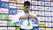 Turkish heartbreak on Day Two of Samsun Judo Grand Prix