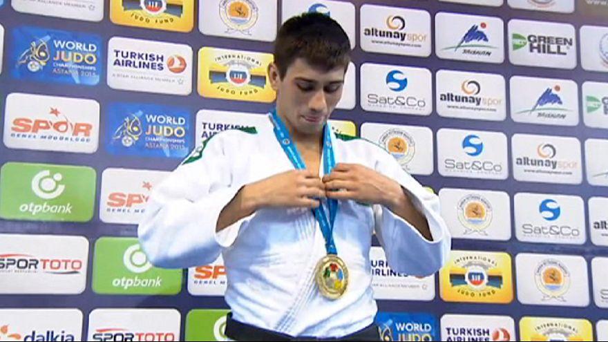 Judo, Grand Prix Samsun: Orujov bissa il successo di Tbilisi