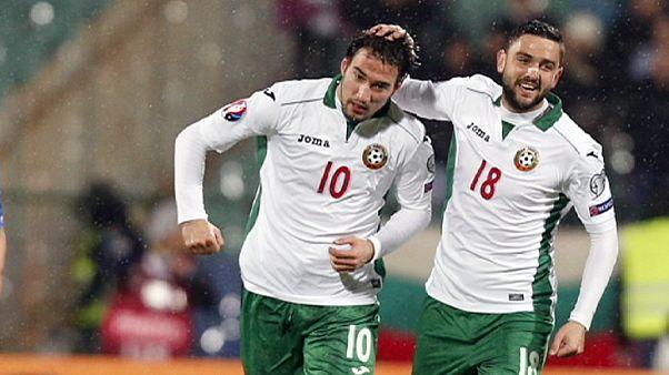 EM Qualifikation 2016: Wales übernimmt Tabellenführung