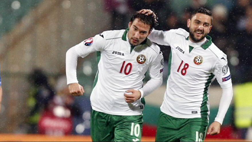 Euro 2016 : les Pays-Bas en difficulté, l'Italie perd la tête de son groupe