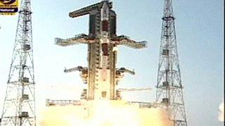 """Lanciato il quarto satellite del """"Gps indiano"""""""