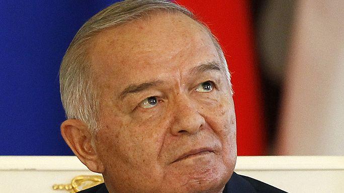 Özbekistan'da ortak aday Kerimov