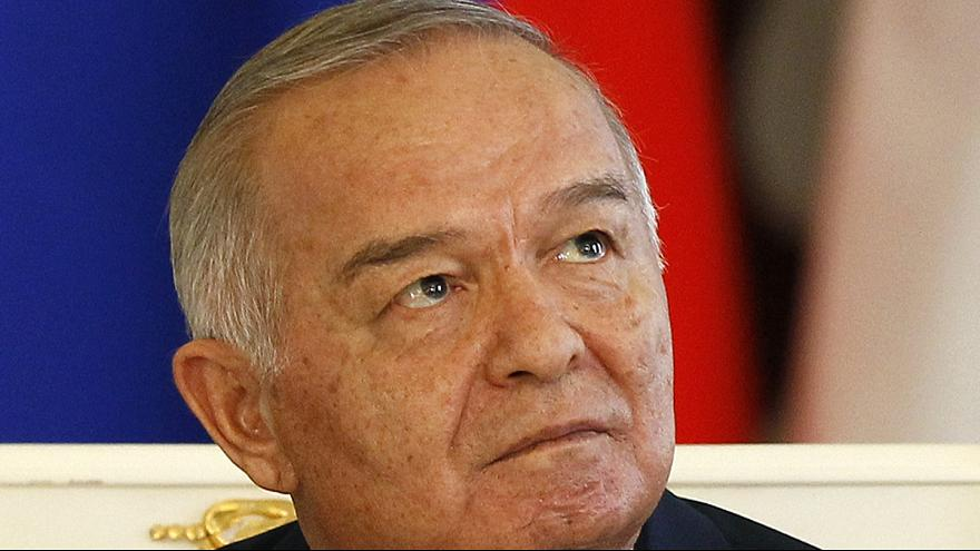 Wahlen in Usbekistan: Amtsinhaber Karimow Favorit