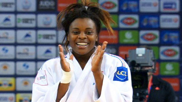 Judo : les espoirs de Malonga, la revanche de Jaballah