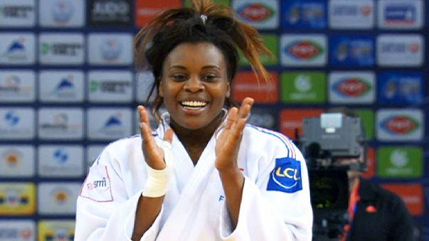 Judo, Grand Prix Samsun: Malonga e Van 't End, novità e conferme nella giornata finale