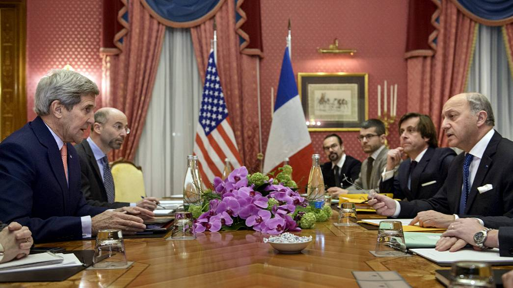 Últimas dos jornadas para alcanzar un acuerdo sobre el programa nuclear iraní
