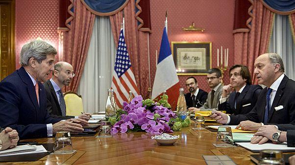 """Иран и """"шестерка"""" почти договорились"""