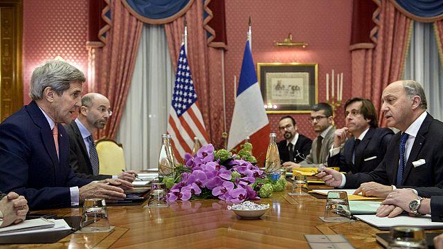 """Nucleare. A Losanna sprint finale negoziati tra Iran e """"5+1"""""""