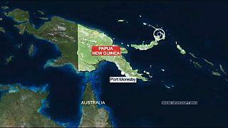Papua Nova Guiné: Sismo e ameaça de tsunami
