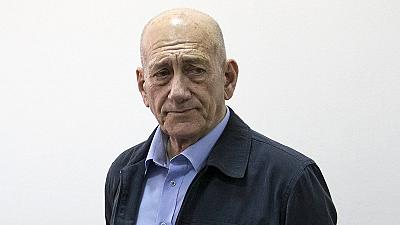 Israel's former prime minister Ehud Olmert faces jail again over fresh fraud claims