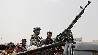 Heavy clashes in the Yemeni port city of Aden