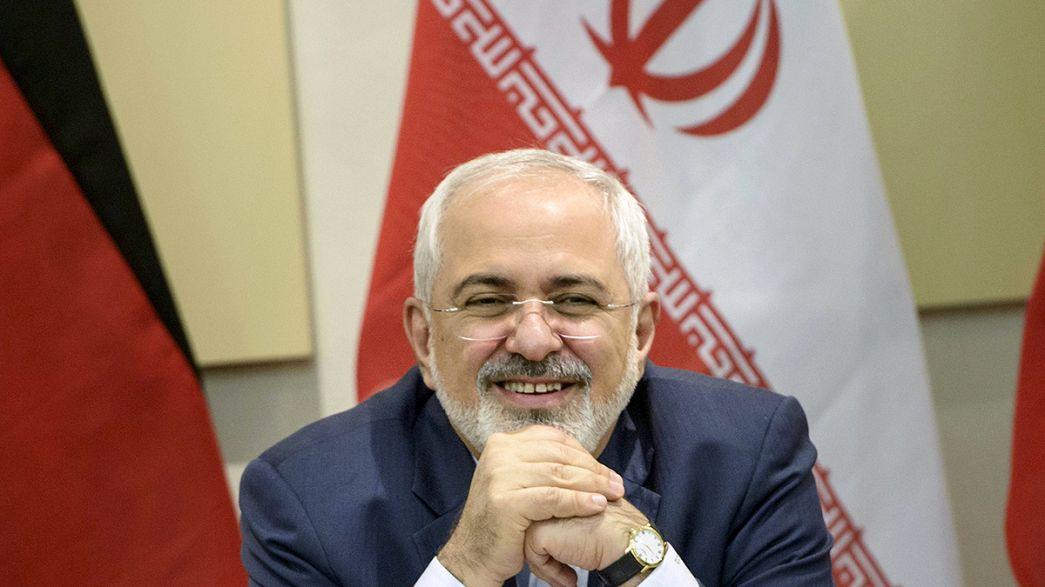 Programa Nuclear Irão: Negociações bloqueadas pelas sanções