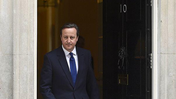 الإنتخابات التشريعية في بريطانيا