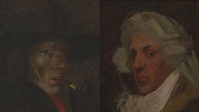 Picasso e Dali: amigos e rivais?