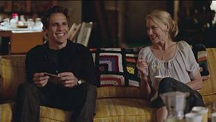 Comedy starring Ben Stiller and Naomi Watts opens to critical acclaim