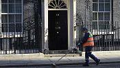 Starting gun fired in UK election