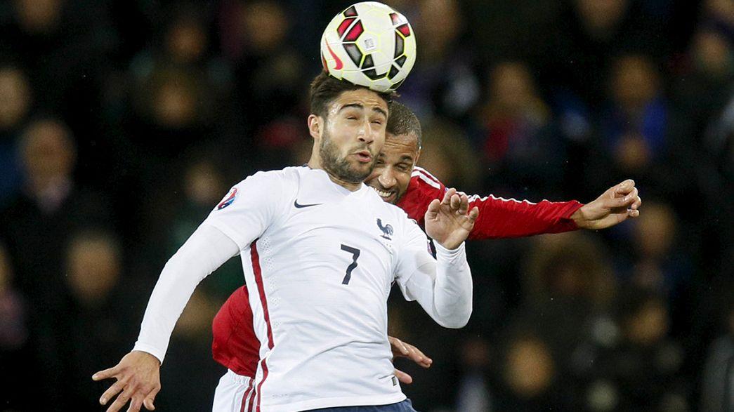 EM Qualifikation 2016: Die Niederlande zittert, Morata erlöst Spanien, Frankreich verliert Freundschaftsspiel
