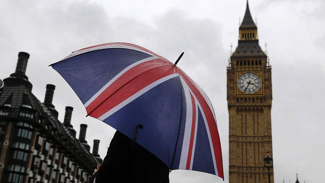Empieza la campaña electoral para los comicios generales del 7 de mayo en el Reino Unido