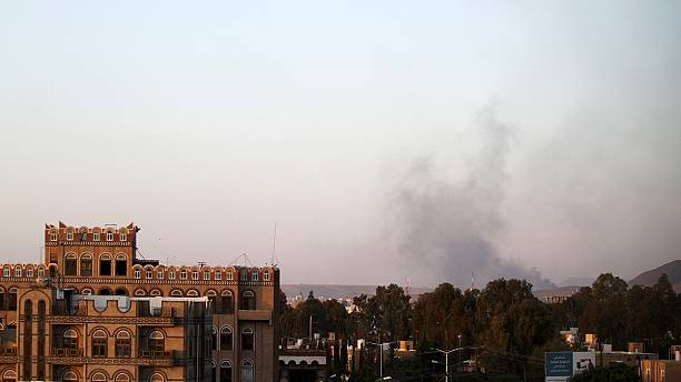 Yemen lumbers toward civil war with increasing Saudi and Iranian influence