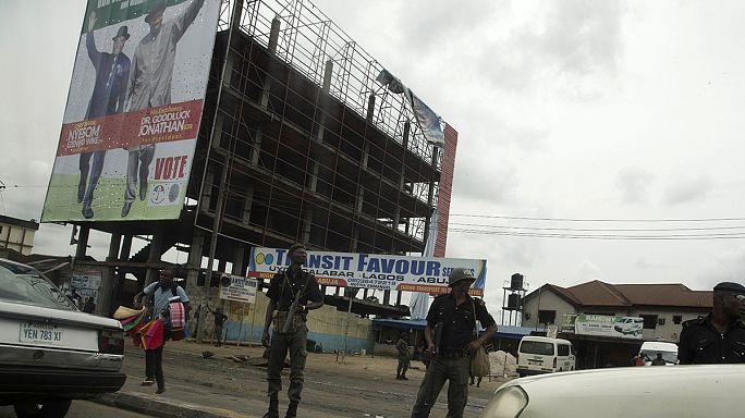 Keddre várhatók a nigériai választás eredményei