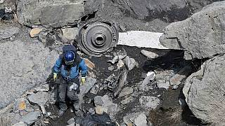 Germanwings crash: Co-pilot Lubitz had 'suicidal tendencies'