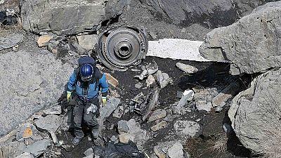 Co-Pilot der abgestürzten Germanwings-Maschine war selbstmordgefährdet
