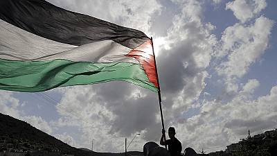 Angry scenes as Israeli Arabs and Palestinians mark 'Land Day'