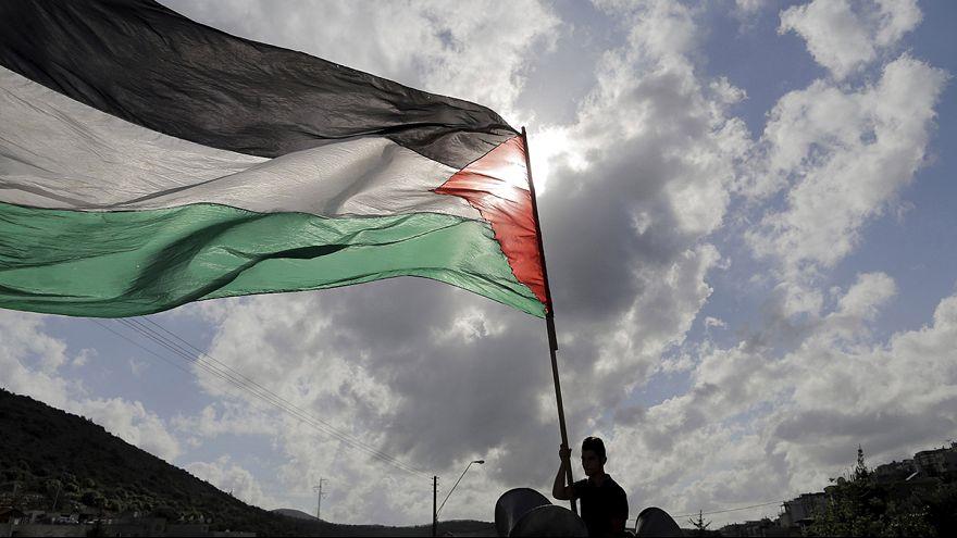 """Árabes israelitas e palestinianos assinalam """"Dia da Terra"""""""