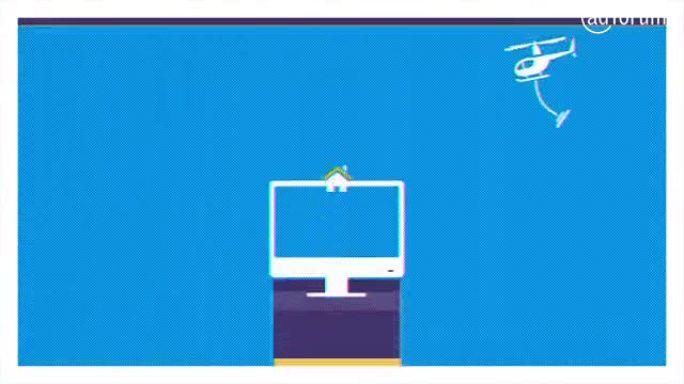 Homepage (Fundación Techo)