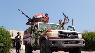 Lo Yemen, un conflitto per molti