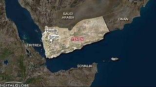 دهها کشته و زخمی در حمله هوایی به اردوگاه آوارگان در یمن