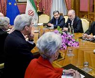 Pressure on at Iran nuclear talks ahead of midnight deadline