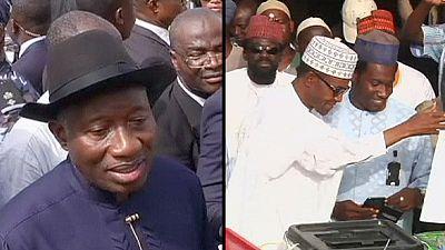 Nigéria: Candidato da oposição lidera escrutínio presidencial