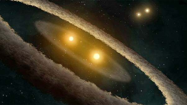 Planets with two suns may be common, say scientists