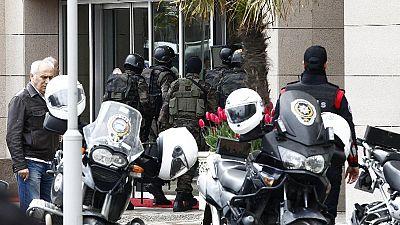 Turquie : un procureur pris en otage par des hommes armés au tribunal d'Istanbul