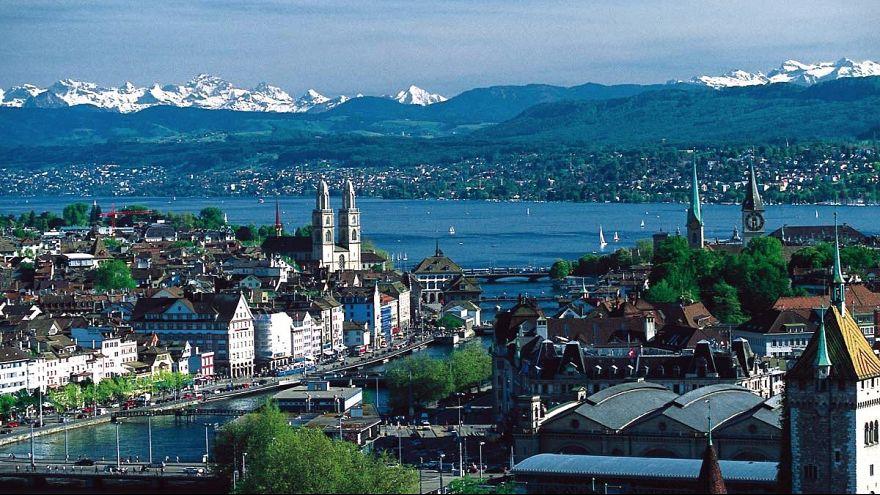 Nicht nur heiße Luft: Zürich bekämpft in Europa am besten Luftverschmutzung (Ranking)
