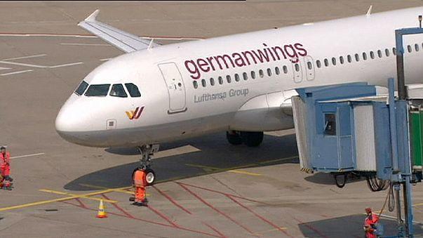 Germanwings mağdurlarına dev tazminat