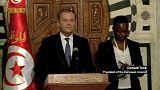 Tusk promises EU security help for Tunisia
