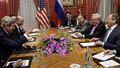 Russlands Außenminister sieht gute Chancen für Atomabkommen mit Iran
