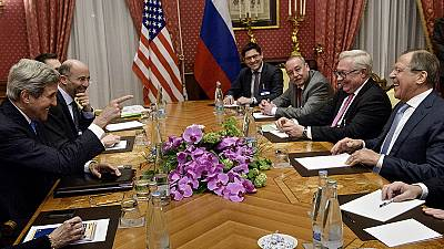 Iran nuclear talks continue beyond a midnight deadline as the search for a deal goes on