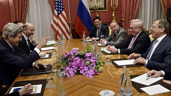 Lavrov vuelve en la recta final porque cree que hay posibilidades de un acuerdo sobre el programa nuclear iraní