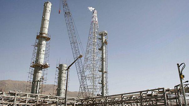 Der Weg Irans zur Atommacht