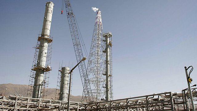 Nucléaire iranien: plus de douze ans de crise