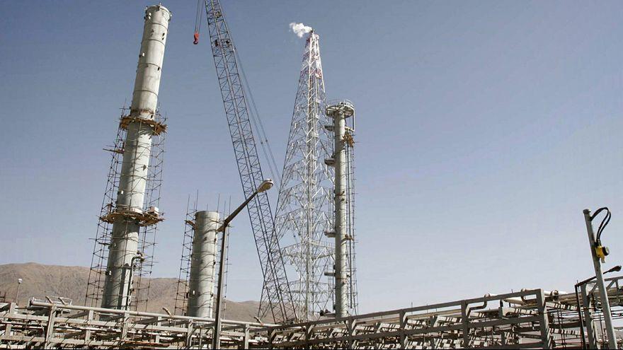 Irán: cronología de la crisis nuclear