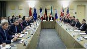 Irán y las potencias occidentales ¿Al borde del acuerdo nuclear?