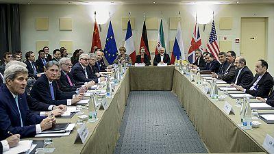 Irán y las potencias occidentales: el largo camino del dossier nuclear