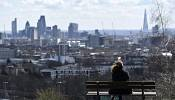 GDP grows but current account deficit near record high ahead of UK election