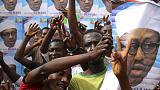 Muhammadi Buhari, le nouveau président du Nigeria